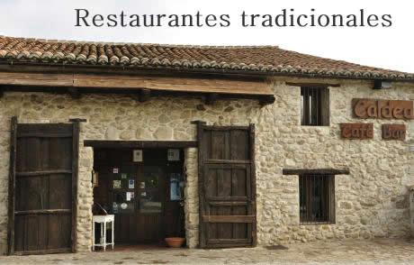 Restaurantes rom nticos para comer y cenar en la sierra de for Hoteles romanticos en la sierra de madrid
