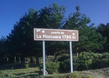 Une los municipios de Rascafría y Miraflores de la Sierra